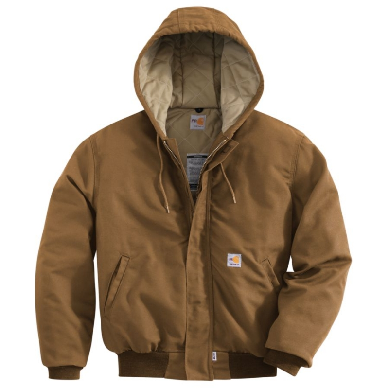 Carhartt FR Midweight Active Jac / Quilt-Lined